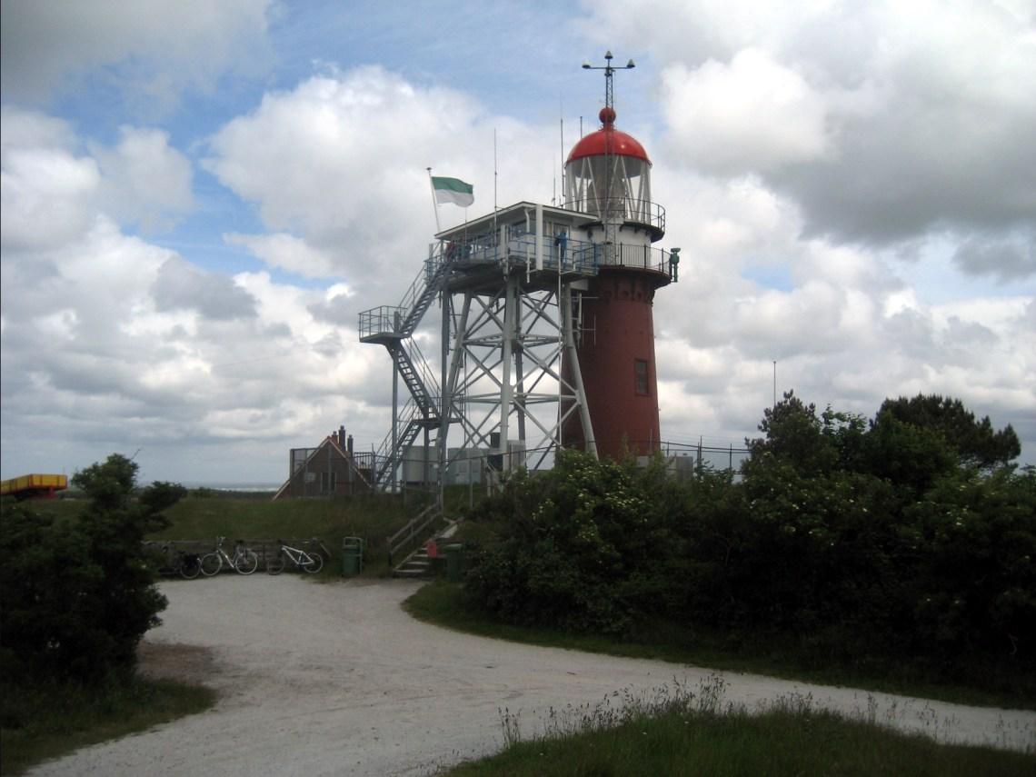 Lighthouse the Vuurduin