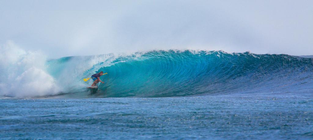 История одного серфинг фото