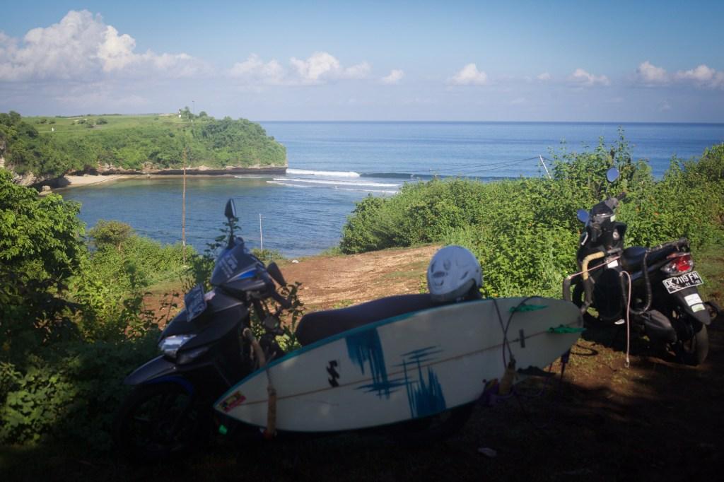 Бали, Баланган: Варя и Регина. Фотосессия у Сергея Мысовского