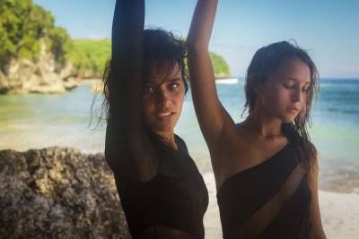Баланган, Бали, фотосессия : Валя и Ригина