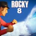 Рокки 8 : покоритель волны. Серфинг на Бали
