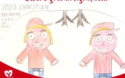 COSA SIGNIFICA ESSERE GRANDI? Philosophy for children: domande e risposte per crescere insieme.