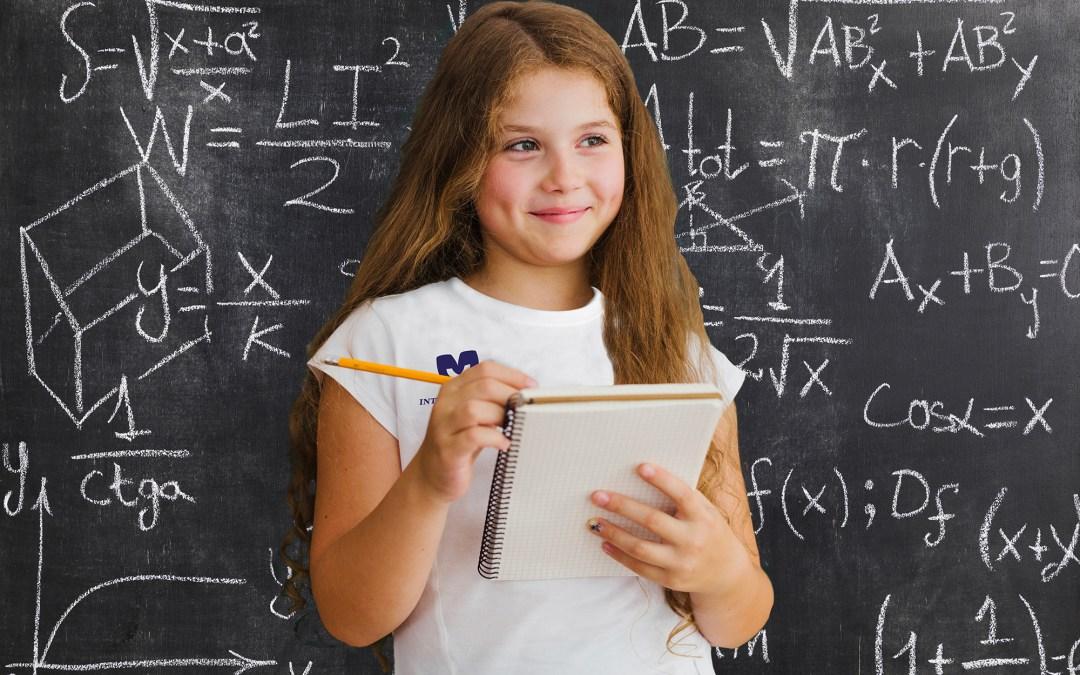 Materie STEM e sviluppo dell'intelligenza numerica