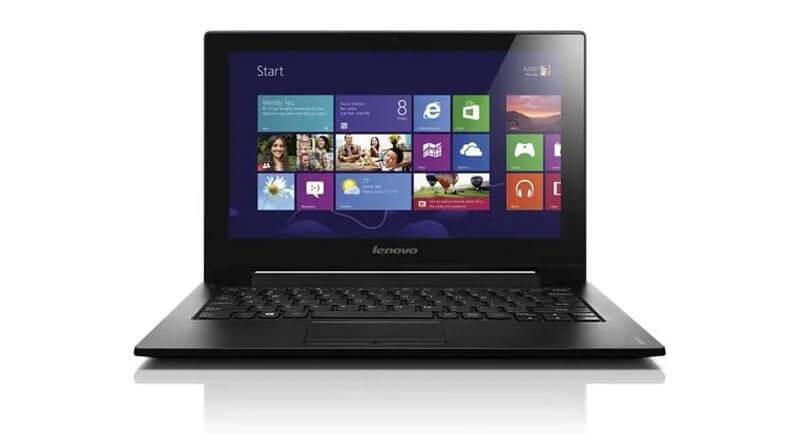 Review Lenovo Ideapad S210 Touchscreen vs Non Touchscreen