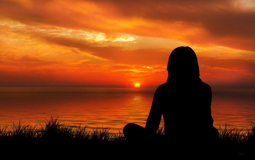 meditation, spiritual awakening, conscious living
