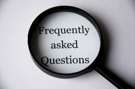 frequently asked questions about reiki