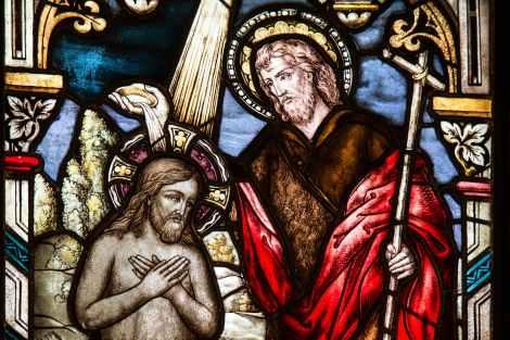 brown jesus artwork, church, spirituality, christianity