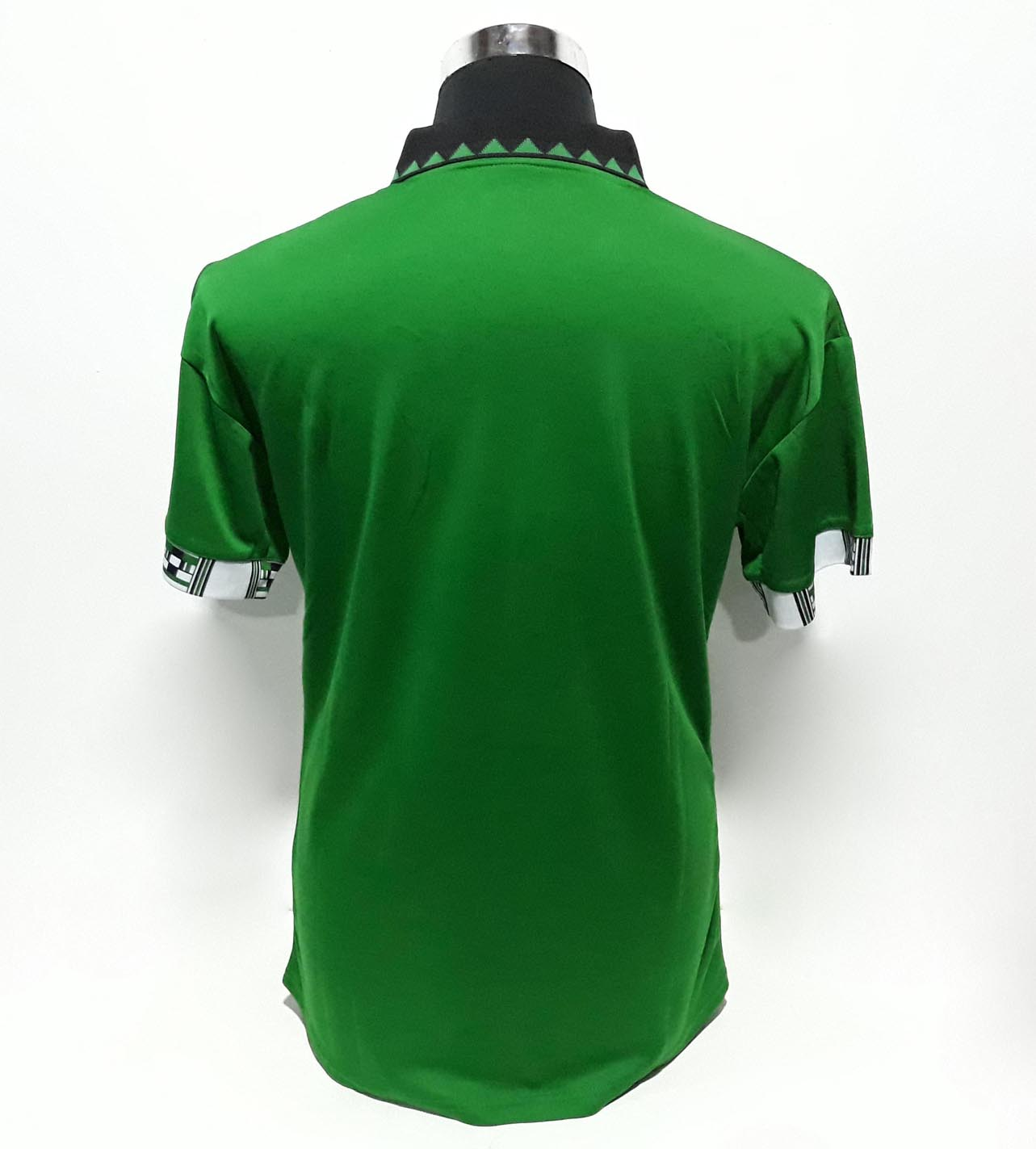 e073b13dd6 Nigeria1994 World Cup Away Jersey back - mysportskit