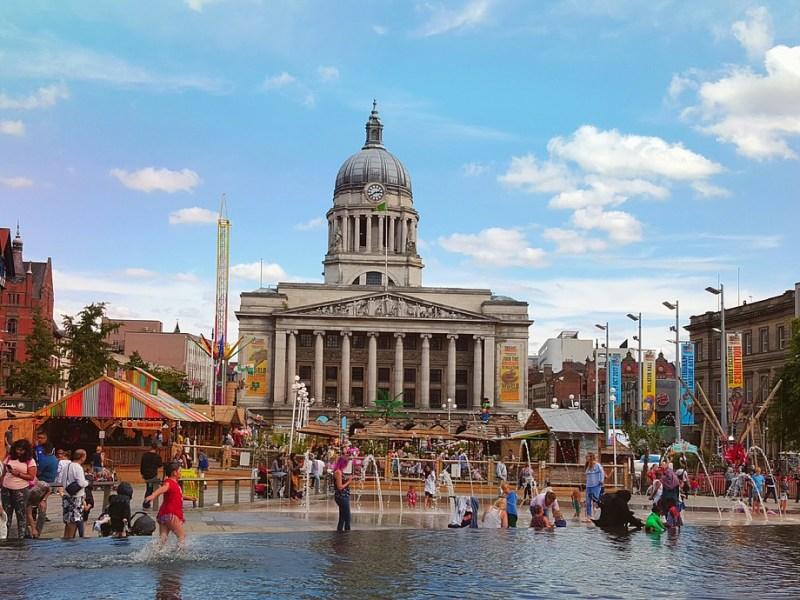 2021 Nottingham Open