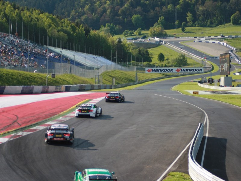 2021 Styrian Grand Prix (Formula One)