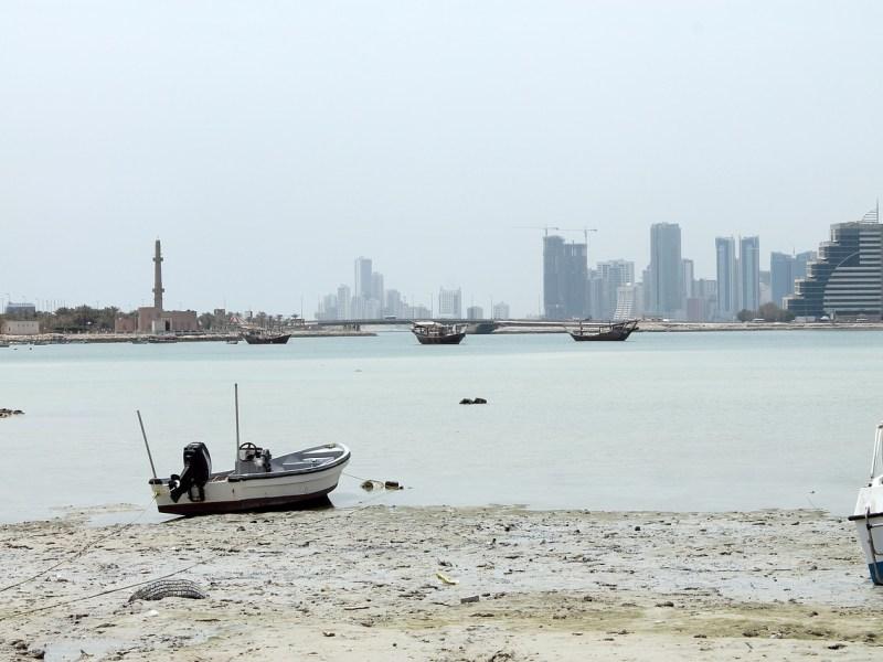 2020 Bahrain Grand Prix (Formula One)