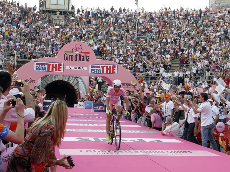 2020 Giro d'Italia