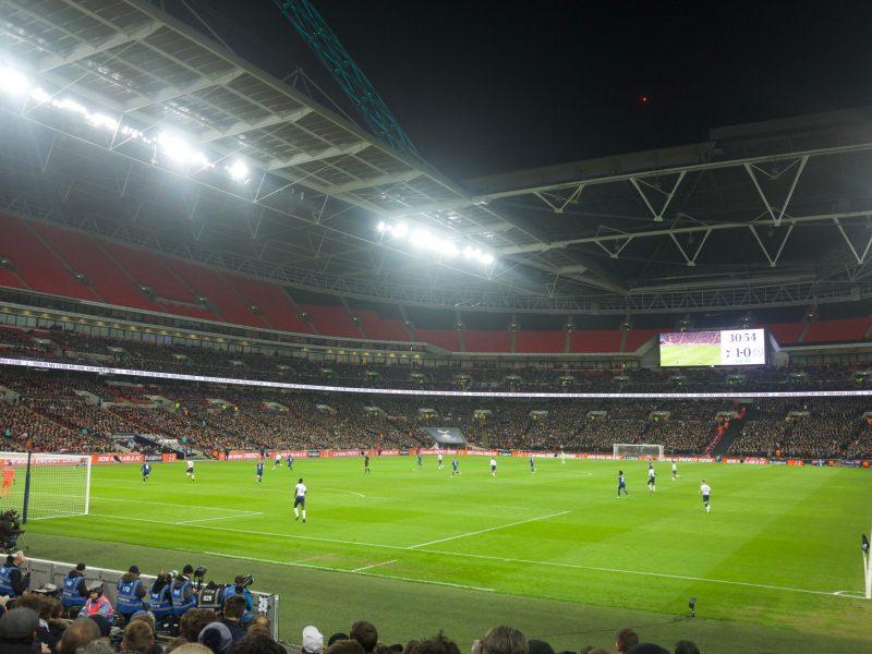 England v Albania – 2022 FIFA World Cup Euro Qualifier