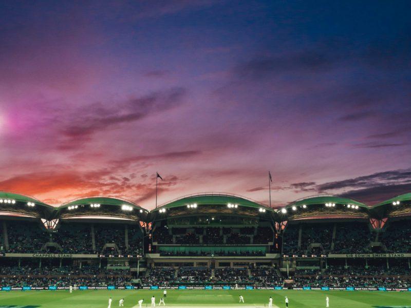 Australia v England – 2nd Test Match (2021-2022 Ashes)