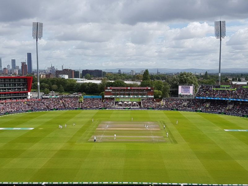 England v India – 5th Test Match (2021 Series)