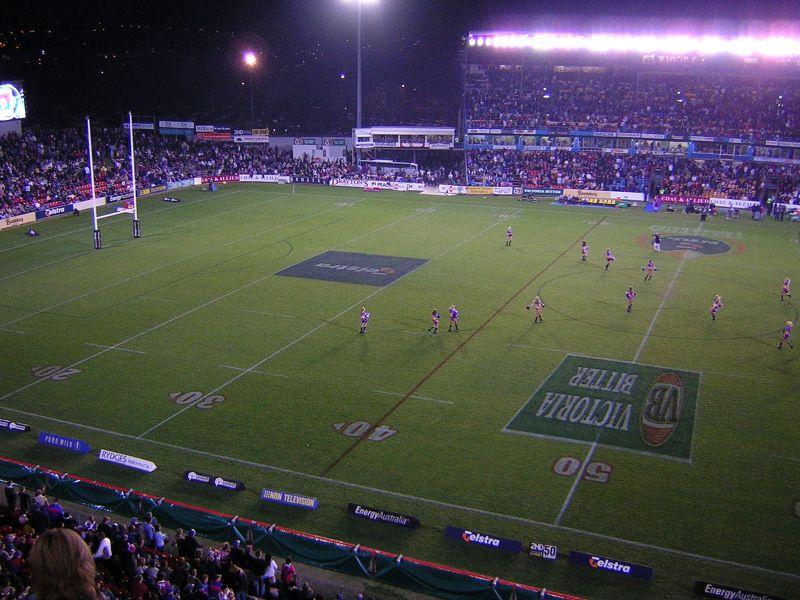 Argentina v Australia – 2020 Rugby Championship/2020 Tri Nations Series
