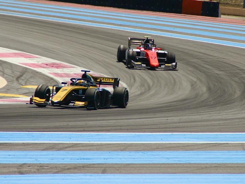 2021 French Grand Prix (Formula One)