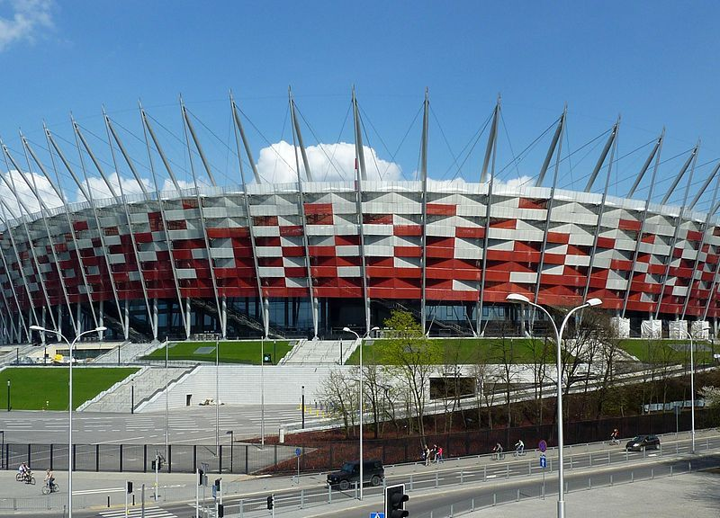 Poland v England – 2022 FIFA World Cup Euro Qualifier