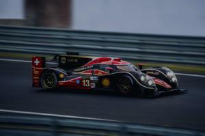 24 Hours of Le Mans at Circuit de la Sarthe