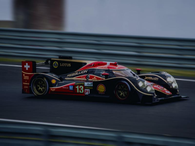 2022 24 Hours of Le Mans