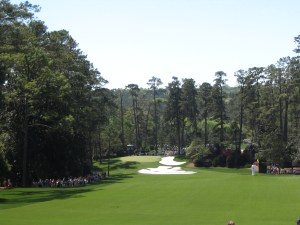 Augusta National Golf Club, host of The Masters Tournament