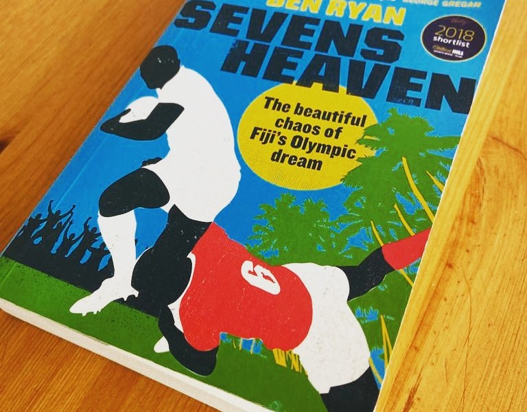 Ben Ryan's Sevens Heaven – The Story of Fiji's first Olympic gold medal