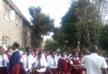 Photo of Muthurwa Girls Secondary School