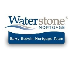 Photo of Barry Botwin Mortgage Team