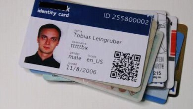Photo of Buy ID cards online – www.primedocsolutions.com