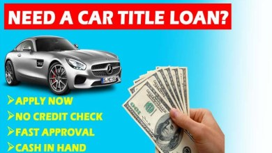 Photo of Fastest Manner to Get a Commercial Title Loans with Us