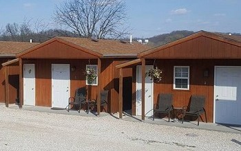 Photo of West End Cabins & Storage, LLC