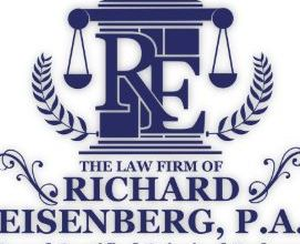 Photo of The Law Firm of Richard Eisenberg, P.A.