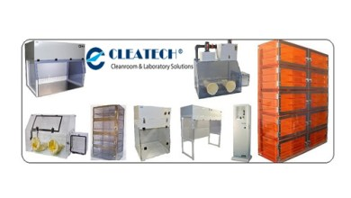 Photo of Laboratory Fume Hood Is To Provide Protection Against Toxic Fumes, Dust, And Vapors