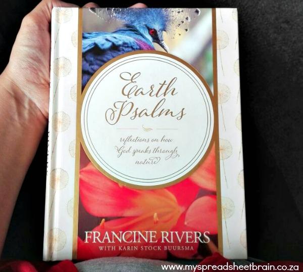 Earth Psalms Francine Rivers