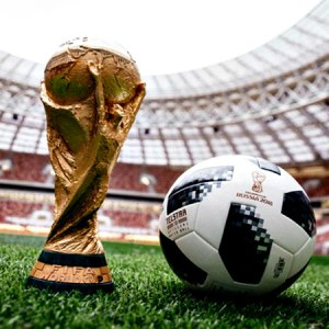FIFA World Cup 2018 activities to do with your family