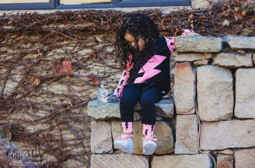 Kids fashion in the Bay