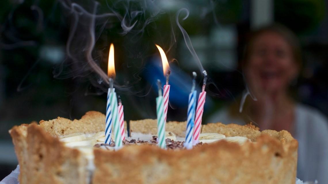Lies I tell myself on my birthday