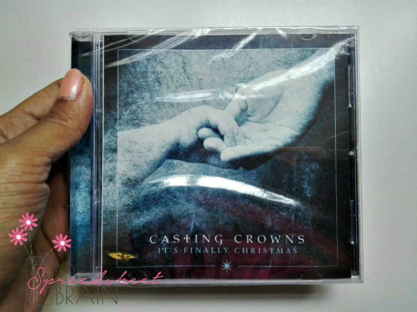 Casting Crowns Its Finally Christmas.Music Monday Casting Crowns It S Finally Christmas My