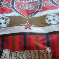 Comfort - Arsenal