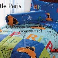 My Love Single - Little Paris