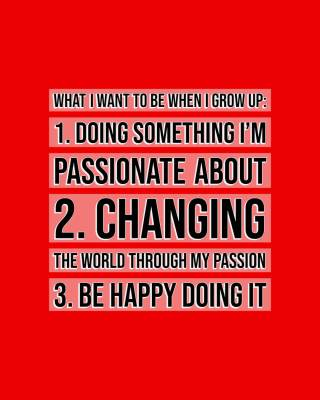 #passion #change #happiness #behappy #doit #adulting