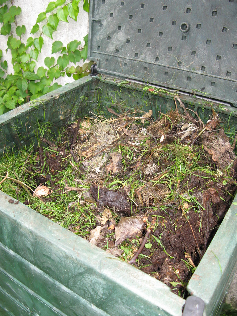 Other Ways To Make Compost