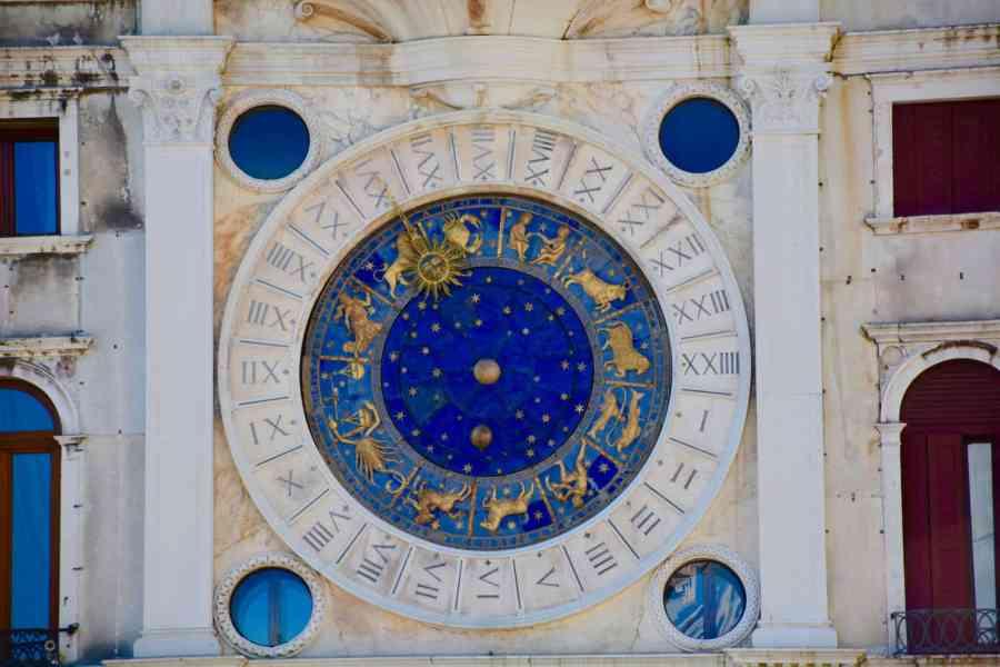 Astrologie horoscope