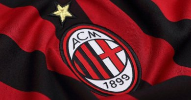 AC Milan banned from Europa League