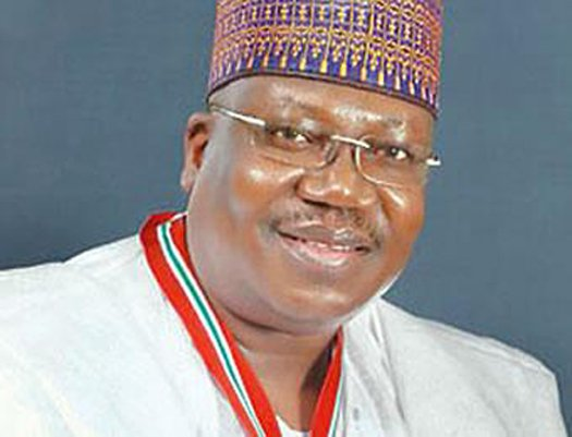 Ahmed Lawan Emerges Senate President