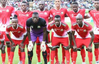 Watch Algeria vs Kenya Live Streaming: Live Updates and Scores