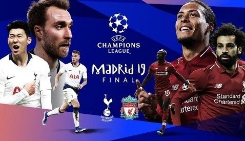 What You Should Know About Tonight UEFA Champions League Final