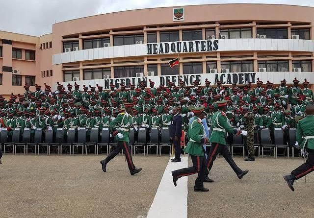 NDA Releases Names Of Shortlisted Applicants