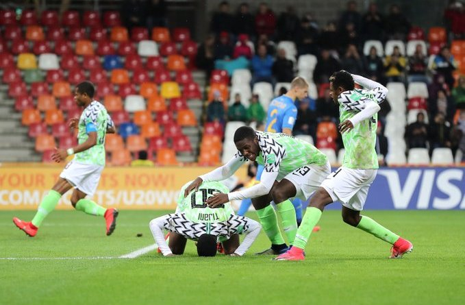Senegal U20 Vs Nigeria U20 Live Streaming