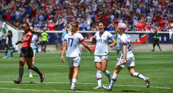 USA vs Thailand Women Live Streaming